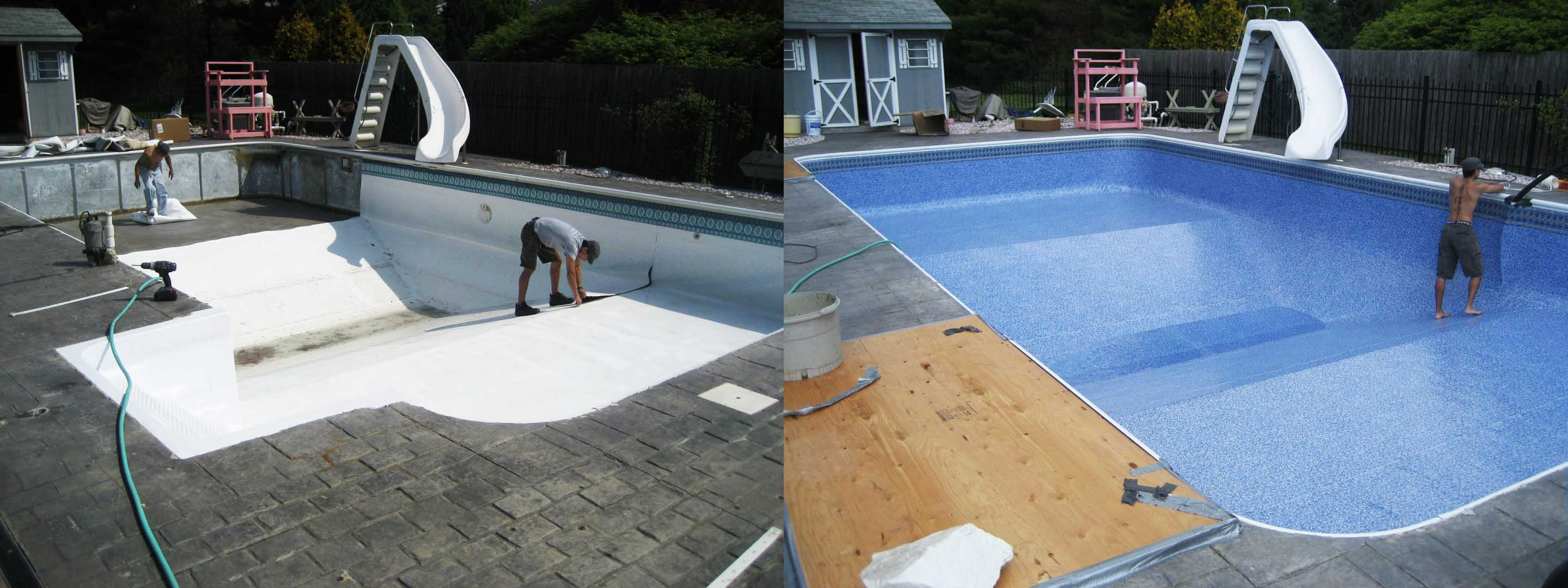 Gallery Integrity Pool Spa Services