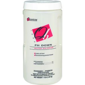 Quantum™ pH Down (Dry Acid)