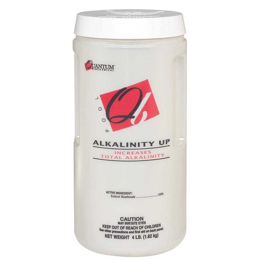 Quantum™ Alkalinity Up (Sodium Bicarbonate)