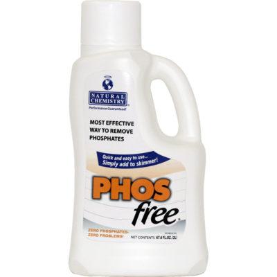 Pool Perfect + PHOSfree Phosphate Remover
