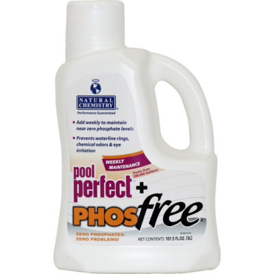 Pool Perfect + PHOSfree Phosphate Remover - Integrity pool service