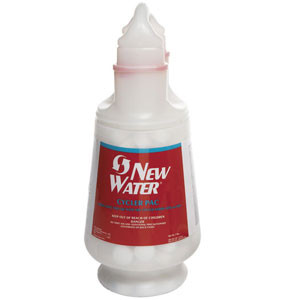 New Water Cycler Pac #407C